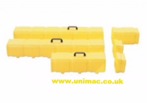 Fluorescent Tube Carry Case